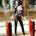 Decorative Mannequin Art London