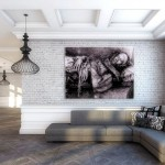Luxury Finest Mosaic Art Wall and Murals
