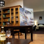 Luxury Wall Art Decor by Mosaics Art London